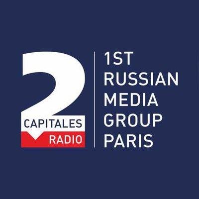 2Capitales Radio