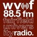WVOF 88.5 - WVOF Logo