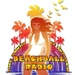 Beachball Radio Logo