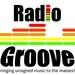Radio Groove Unsigned Logo