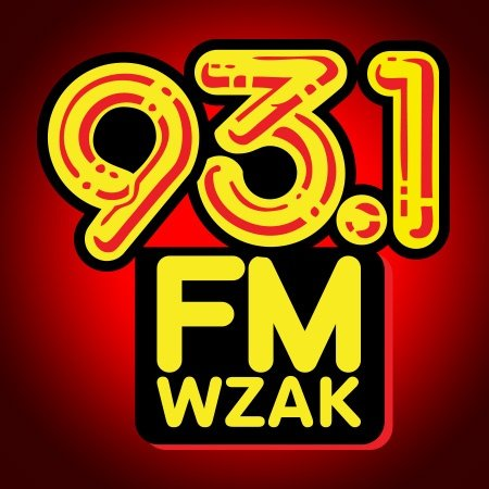 93.1 WZAK - WZAK