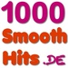 1000 Webradios - 1000 Smooth Hits Logo