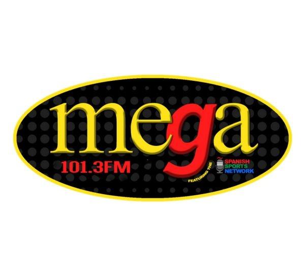La Mega 101.3 - WIBG