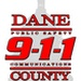 Dane County Fire and EMS Logo