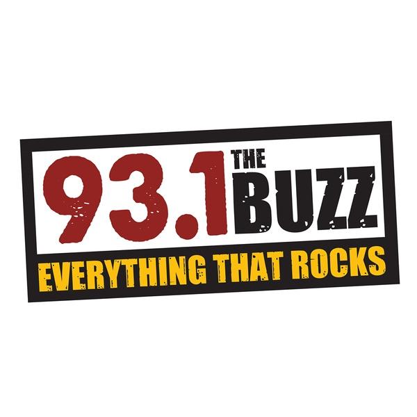 93.1 The Buzz - KMCS