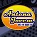 Radio Antena Jovem Logo