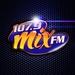 Mix 107.9 - KVLY Logo