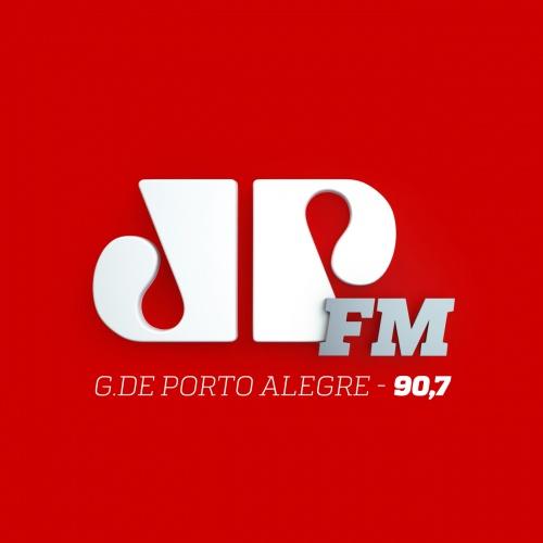 Jovem Pan - JP FM - Grande Porto Alegre