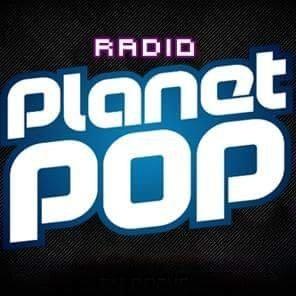 Radio Planet Pop
