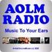 AOLMRadio Logo