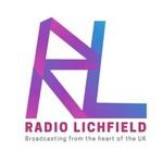 Radio Lichfield Logo