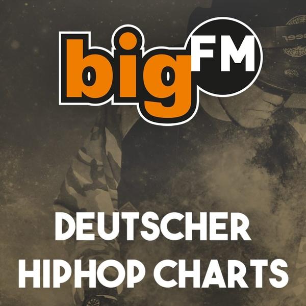bigFM - Deutscher Hip-Hop Charts