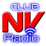 Club NV Radio Logo