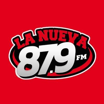La Nueva 87.9 FM