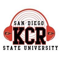 KCR College Radio - KCRN-FM