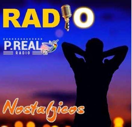 Radio Puerto Real - Nostalgicos