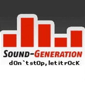 Sound Generation House