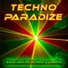 Techno Paradize Germany Logo