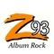 Z93 Album Rock Logo