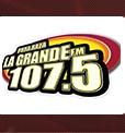 La Grande 107.5 - KSJT-FM