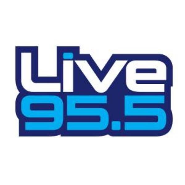 Live 95.5 - KBFF