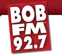 92.7 BOB FM - KBQB