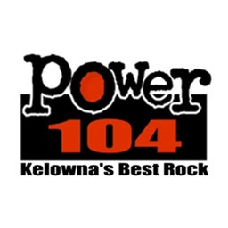 Power 104 - CKLZ-FM