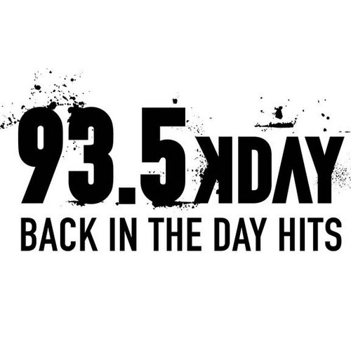 93.5 KDAY - KDAY