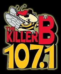 The Killer B - WKCB-FM