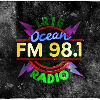 Ocean 98.1 - WOCM