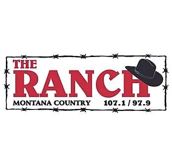 107.1 / 97.9 The Ranch - K296FM