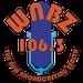 WNBZ-FM 106.3 - WNBZ-FM Logo
