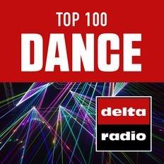 delta radio - Top 100 Dance