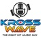 MCBN - KrossWave Radio Logo