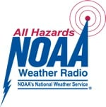 Willmington, NC NOAA Weather Radio - KHB31