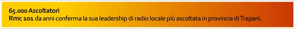 RMC 101-Radio Marsala Centrale