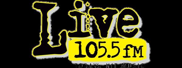 Live 105.5 - KFYV