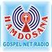 Hamdosana Logo