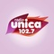 Radio UNICA Logo