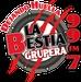 La Bestia Grupera - XHEPI Logo