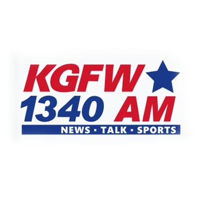 Full Service 1340 - KGFW