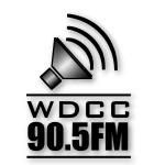 90.5 the Beat - WDCC-FM