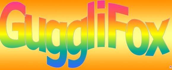GuggliFox Gisi