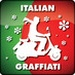 Italian Graffiati Logo