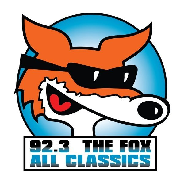 92.3 The Fox - KHRO