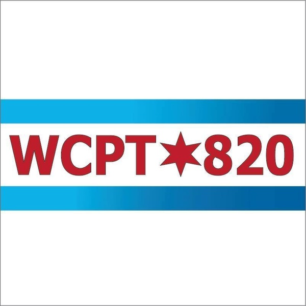 Chicago's Progressive Talk - WCPT