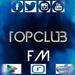 TopClubRadio Logo
