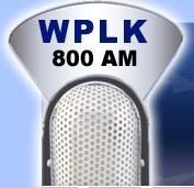 WPLK 800 AM