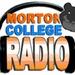 Morton College Radio Logo