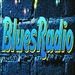 MRG.fm - BluesRadio Logo